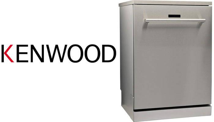 کد خطا و ارور ماشین ظرفشویی کنوود