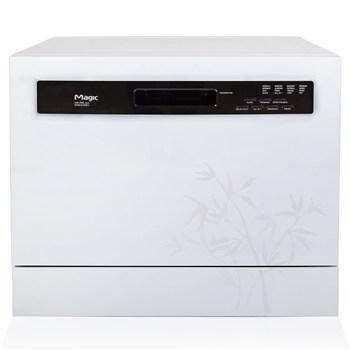 کد خطا و ارور ماشین ظرفشویی مجیک