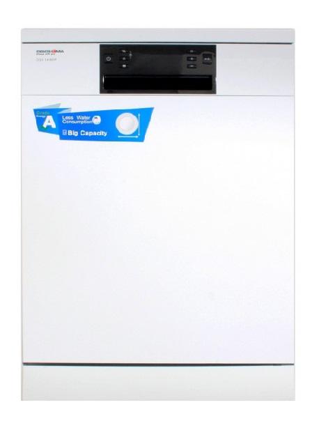 کد خطا و ارور ماشین ظرفشویی پاکشوما