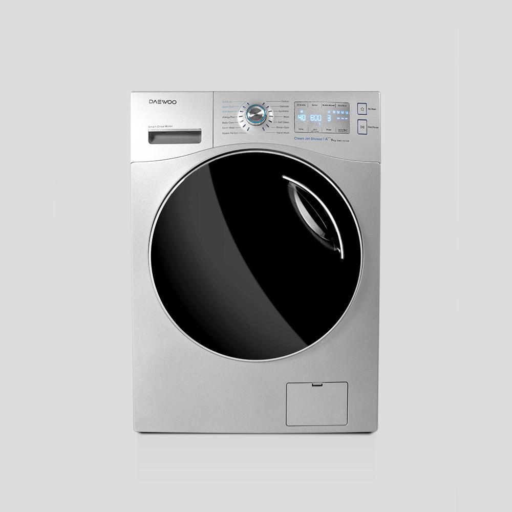 کد خطا و ارور ماشین لباسشویی دوو