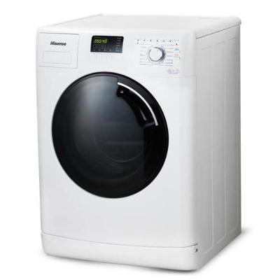 کد خطا و ارور ماشین لباسشویی هایسنس