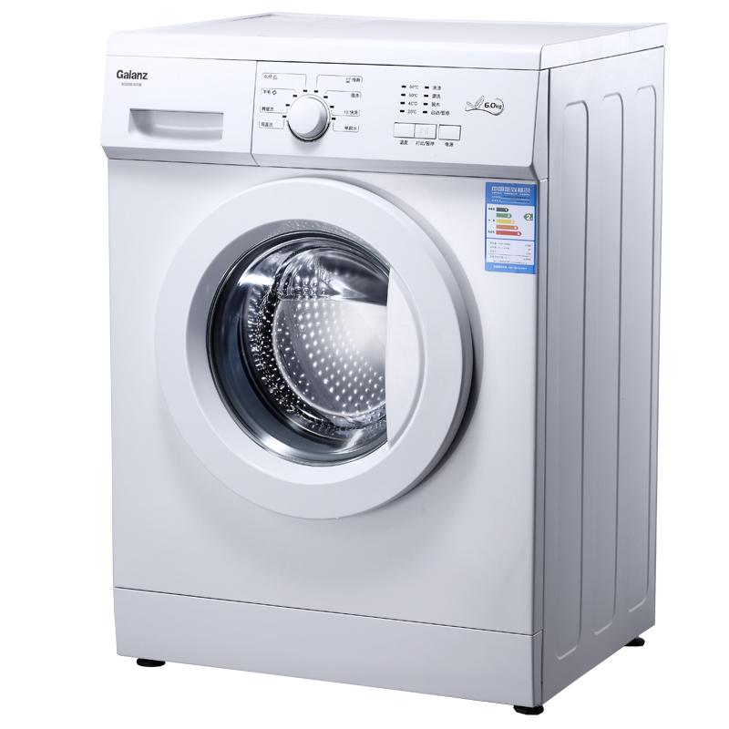 کد خطا و ارور ماشین لباسشویی گالانز