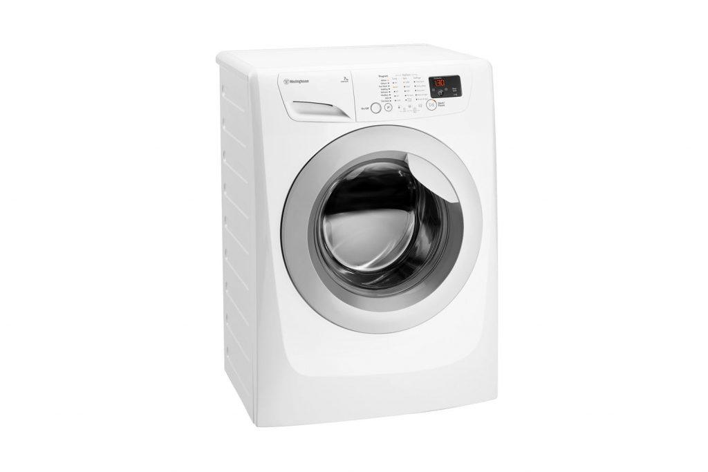 کد خطا و ارور ماشین لباسشویی وستینگهاوس
